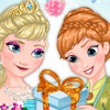 Frozen Fever - Elsa Frozen Games