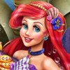 Ariel's Closet - Princess Ariel Dress Up Games Online