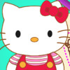 Hello Kitty Face Painting - Face Painting Games