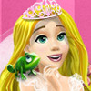 Rapunzel's Wedding Party 2 - Rapunzel Wedding Dress Up Games