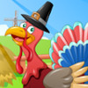 Baby Hazel Thanksgiving Dress Up - Baby Hazel Dress Up Games Online