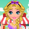 Heart Bangs - Free Hair Styling Games