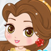 Chibi Princess Makeover - Princess Makeover Games