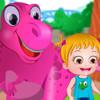 Baby Hazel Dinosaur Park  - New Baby Hazel Games