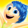Joy Collects Yellow Balls - Inside Out Games Online