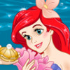 Ariel's Perfect Proposal  - Princess Ariel Dress Up Games