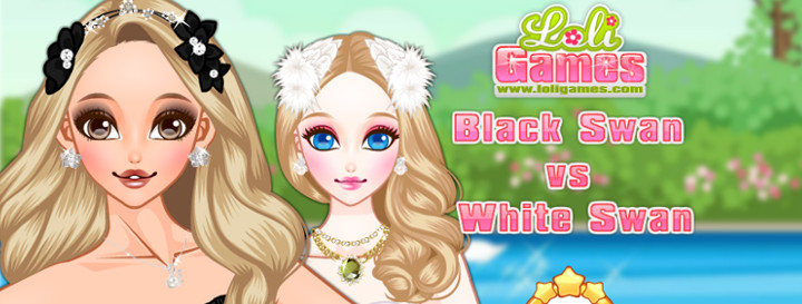 white swan black girls personals Play ellie and annie: black swan and white swan online on girlsgogamescom every day new girls games online ellie and annie: black swan and white swan is safe, cool to play and free.