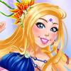 Barbie Pearl Princess Makeover - Princess Barbie Games Online
