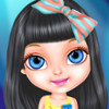 Baby Barbie Fashion Addict - Baby Barbie Dress Up Games For Girls