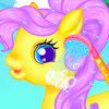 Pony Grooming Salon  - Horse Grooming Games