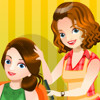 Beauty Hair Clinic - Hair Salon Games Online