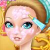 Princess Bath Spa Salon - Beauty And Spa Salon Games