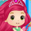 Chibis In Rock N Royals - Chibi Princess Dress Up Games