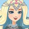 Darling Charming Dress Up - Ever After High Dress Up Games For Girls