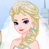 Elsa's Perfect Proposal - Frozen Elsa Games For Girls