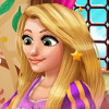 Rapunzel Design Rivals - Fun Rapunzel Games Online