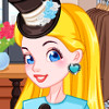 Alice In Fashionland  - Alice In Wonderland Dress Up Games