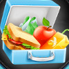 Lunchbox Sandwich  - Sandwich Cooking Games