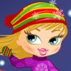 Santa's Little Helper  - Christmas Dress Up Games