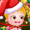 Baby Hazel Christmas Dress Up - Christmas Dress Up Games