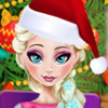 Elsa's Naughty Christmas - Frozen Elsa Games For Girls
