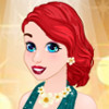 Disney Red Carpet - Disney Princess Dress Up Games
