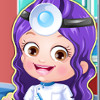 Baby Hazel Dentist Dress Up - New Baby Hazel Games Online