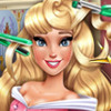 Aurora Real Haircuts  - Princess Real Haircuts Games