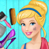 Cinderella's Shoes Boutique - Princess Cinderella Games For Girls
