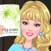Barbie Confessions Of A Shopaholic  - New Barbie Games For Girls