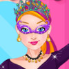 Super Barbie Ballerina - Super Barbie Dress Up Games