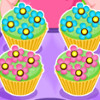 Pancy Cupcakes - Cupcake Baking Games