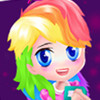 My Little Pony Hairstyles  - Hairstyle Games For Girls