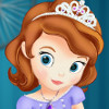Sofia The First Bicycle Repair  - Princess Sofia The First Games For Girls