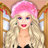Barbie Winter Prom  - Barbie Dress Up Games
