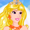 Disney Princess Secret Wedding  - Wedding Games Online
