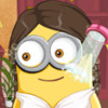 Minion Wedding Hairstyles - Fun Minion Games Online