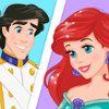 Disney Princess Speed Dating  - Disney Princess Games Online