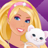 Barbie's Pet Beauty Salon  - Pet Beauty Salon Games