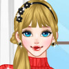Knitted Dresses  - Girl Dress Up Games Online