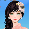 Nude Pink - Girl Dress Up Games