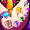 Superb Pedicure Nail Salon  - Nail Salon Games Online