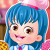 Baby Hazel Chef Dress Up - Play Baby Hazel Games