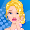 Barbie Prom Disaster - Barbie Makeover Games