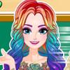 Elsa Tattoo Removal Makeover - Elsa Make-up Games Online