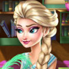 Frozen Highschool Mischief - Fun Frozen Games For Girls