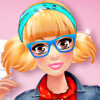 Cutezee's College Diary - College Dress Up Games