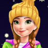 Elsa And Anna Winter Vacation - Elsa And Anna Dress Up Games
