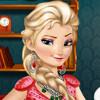 Elsa Frozen Birthday  - Elsa Dress Up Games