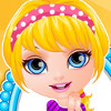 Baby Barbie Sisters Matching - Baby Barbie Dress Up Games